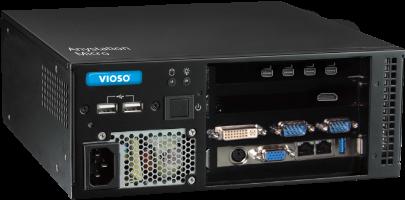 Anystation Micro 2 (schwarz) 2020