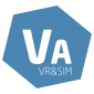 Icon_VA_VRSIM_Hexa